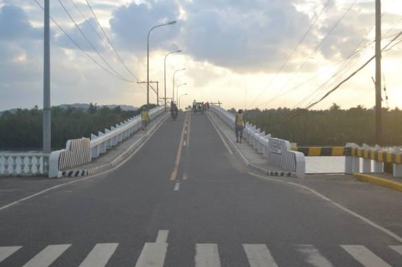New Catarman Bridge