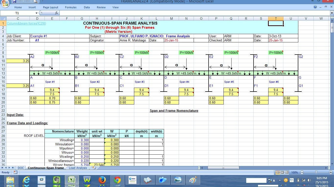 Reinforced Concrete Design Engineer S Outlook