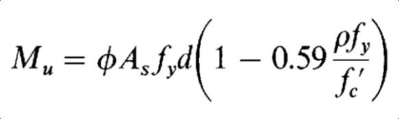 Strength Formula